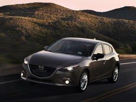 Ver foto 17 de Mazda 3 USA 2013