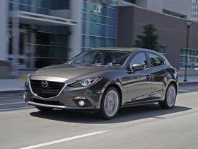 Ver foto 15 de Mazda 3 USA 2013