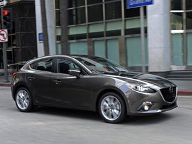Ver foto 14 de Mazda 3 USA 2013