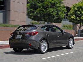 Ver foto 13 de Mazda 3 USA 2013
