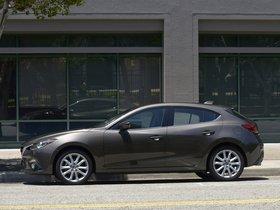 Ver foto 12 de Mazda 3 USA 2013