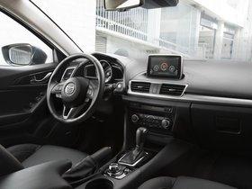 Ver foto 29 de Mazda 3 USA 2013