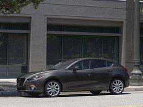 Ver foto 11 de Mazda 3 USA 2013