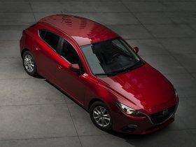 Ver foto 10 de Mazda 3 USA 2013