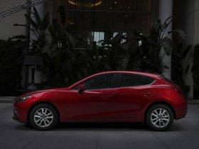 Ver foto 9 de Mazda 3 USA 2013