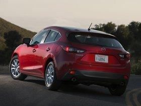Ver foto 8 de Mazda 3 USA 2013