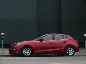 Ver foto 6 de Mazda 3 USA 2013