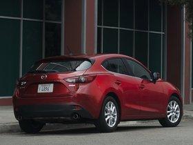 Ver foto 5 de Mazda 3 USA 2013