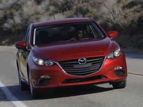 Ver foto 4 de Mazda 3 USA 2013