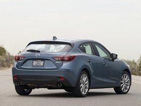 Ver foto 3 de Mazda 3 USA 2013