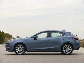 Ver foto 2 de Mazda 3 USA 2013