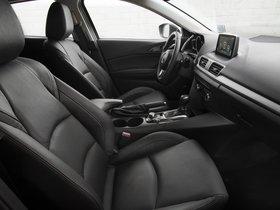 Ver foto 28 de Mazda 3 USA 2013