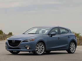 Fotos de Mazda 3 USA 2013