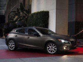 Ver foto 22 de Mazda 3 USA 2013