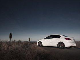 Ver foto 2 de Mazda 3 by Mazdaspeed 2009