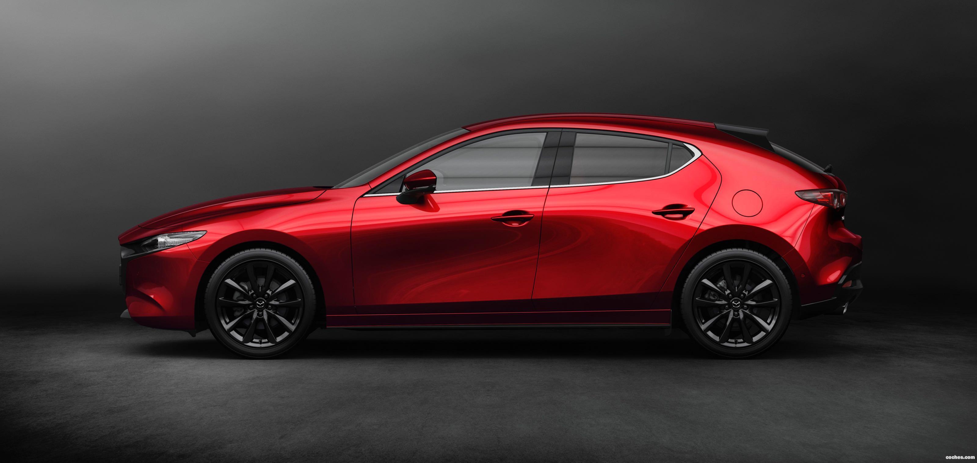 Foto de MAZDA Mazda3