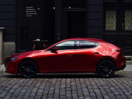 Mazda Mazda3 2.0 Skyactiv-g Origin 90kw