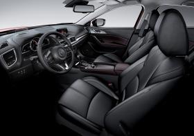 Ver foto 19 de Mazda 3 2017