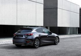 Ver foto 12 de Mazda 3 2017