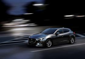Ver foto 7 de Mazda 3 2017