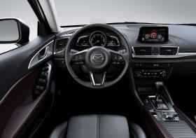Ver foto 16 de Mazda 3 2017