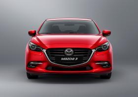 Ver foto 4 de Mazda 3 2017