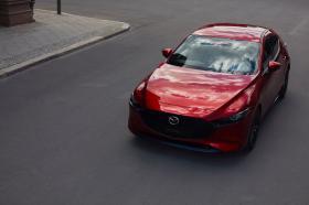 Ver foto 9 de Mazda 3 Zenith 2019