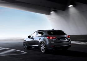 Ver foto 6 de Mazda 3 2017