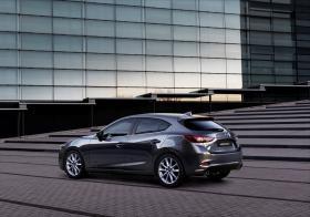 Ver foto 21 de Mazda 3 2017
