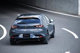 Ver foto 12 de Mazda 3 Zenith 2019