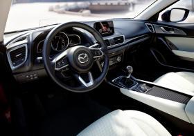 Ver foto 14 de Mazda 3 2017