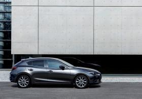 Ver foto 13 de Mazda 3 2017