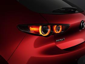 Ver foto 14 de Mazda 3 Zenith 2019