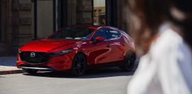 Ver foto 10 de Mazda 3 Zenith 2019