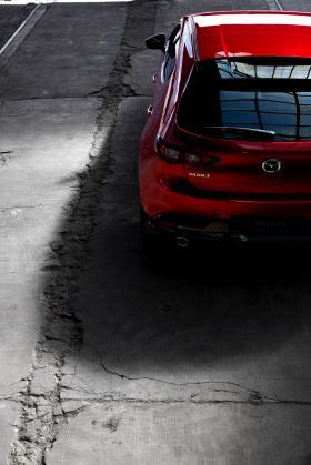 Ver foto 11 de Mazda 3 Zenith 2019