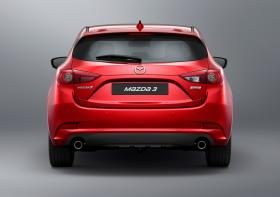 Ver foto 2 de Mazda 3 2017