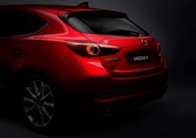 Ver foto 8 de Mazda 3 2017