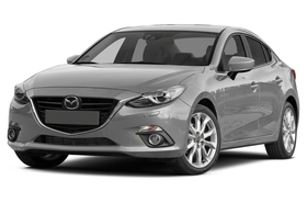 Fotos de Mazda 3 Sedan 2013