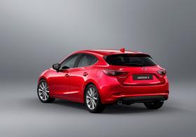 Ver foto 3 de Mazda 3 2017