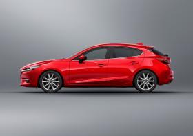 Ver foto 5 de Mazda 3 2017