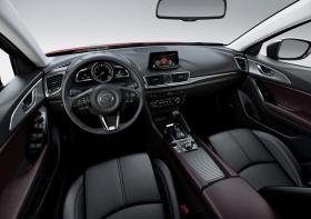 Ver foto 20 de Mazda 3 2017