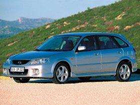 Ver foto 2 de Mazda 323 2000