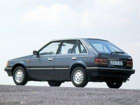 Ver foto 2 de Mazda 323 5 puertas BF 1985
