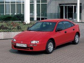 Ver foto 4 de Mazda F BA 1994