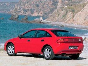 Ver foto 2 de Mazda F BA 1994