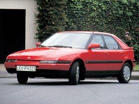 Ver foto 1 de Mazda mazda 323 F BG 1989