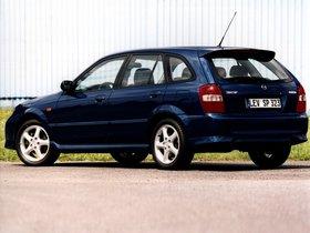 Ver foto 11 de Mazda 323 F BJ 2000