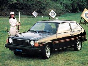 Ver foto 3 de Mazda 323 SP FA 1977