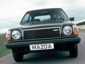 Ver foto 2 de Mazda 323 SP FA 1977