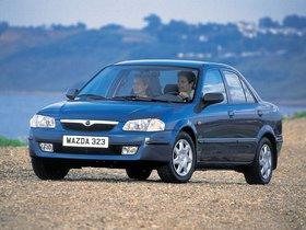 Fotos de Mazda 323
